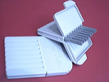 Widex Wax Filter Guards, used for sale  Delivered anywhere in USA