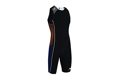 Blue Seventy Men's TX3000 Tri Suit - 2015 (Wetsuits Blueseventy Core)