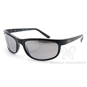 Ray-Ban Predator 2 RB 2027 Sunglasses
