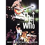 The Who - Thirty Years of Maximum R&B Live