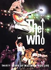 The Who - Thirty Years of Maximum R&B Live by Universal Music
