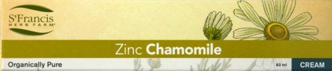 m Zinc Chamomile Cream 60ml (Chamomile Compound)