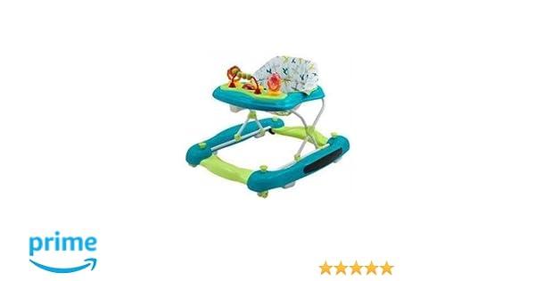 Plastimyr - Andador y balancín planes: Amazon.es: Bebé