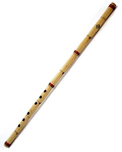 Arab Instruments Professional Egyptian Ney 23.18 (D - Dukah) Alsaid Bayomy