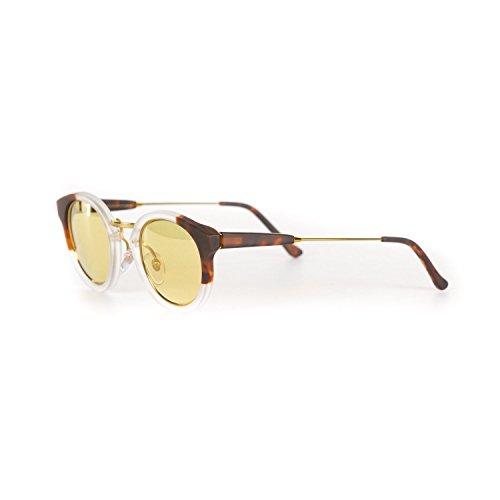 Retrosuperfuture Panama League Fashion Sunglasses Super-N3X - Panama Super Sunglasses