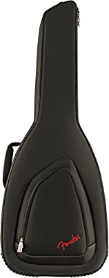 Fender FA610 Dreadnought Acoustic Guitar Gig Bag-P