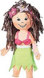 Hula Girl Pinata -