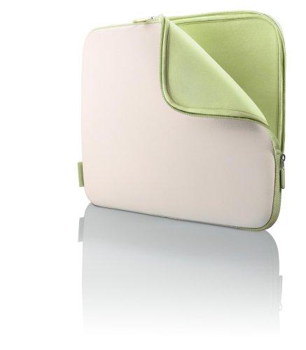 Belkin Neoprene Notebook Sleeve for 15.4-Inch Laptop (F8N048-KN)
