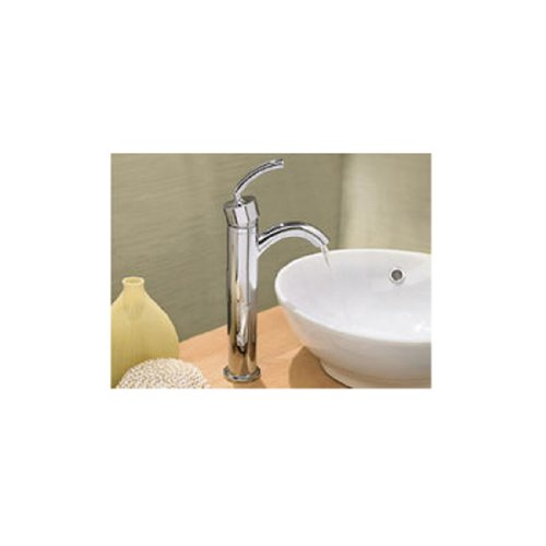 Moen 100012BL Monticello Kitchen Faucet Handle, Matte - Matte 7560bl