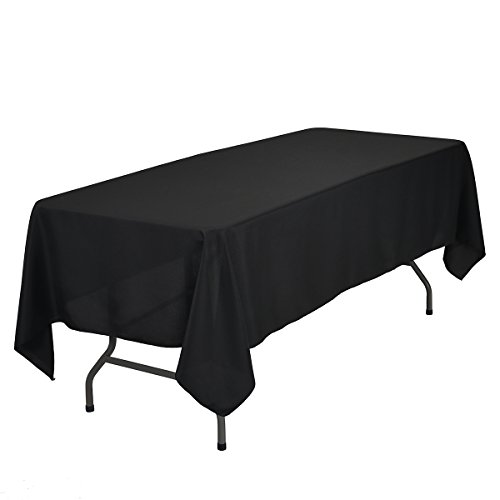 Remedios 120 inch Rectangle Polyester Tablecloth
