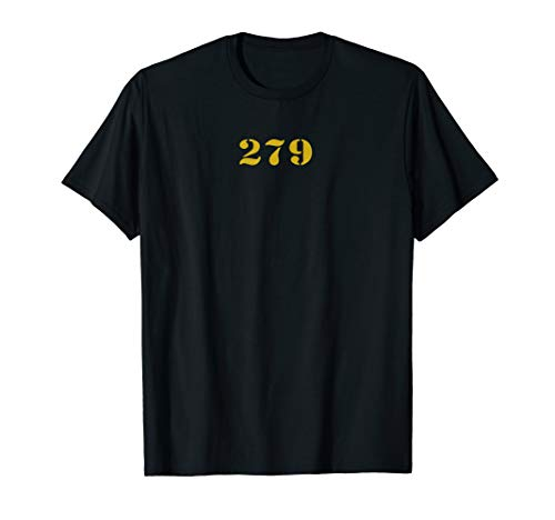 Oklahoma National Guard 279th Infantry Battalion T-shirt
