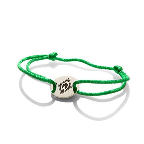 Werder Bremen SV Armband ** Raute **