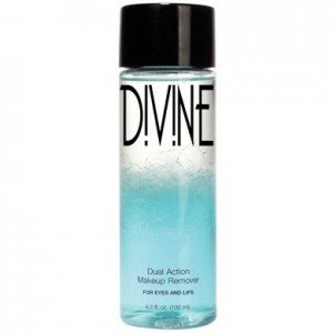 UPC 795827666439, Divine Skin & Cosmetics Dual Action Eye And Lip Makeup Remover 4.5Oz