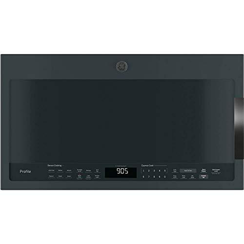 GE PVM9005FMDS Microwave Oven
