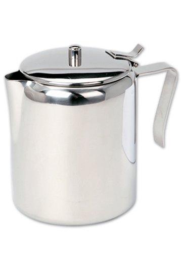 Dalper 18/10 - Cafetera clásica 0,75 litros, de acero ...