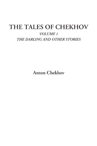 "an analysis of the short story love by anton chekhov The wisdom of anton chekhov  his love of goodness, beauty, and truth, all of which wise people attempt to integrate into  chekhov""s short story the."