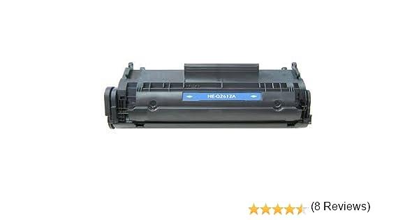 Bramacartuchos - Tóner compatible Hp Q2612A. (2000 copias) HP ...