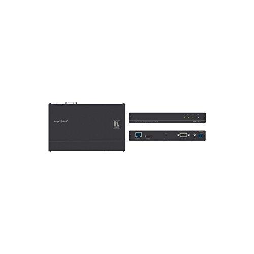 Kramer TP-780T | 4K60 HDMI HDCP PoE RS 232 HDBaseT Transmitter by KRMR (Image #1)