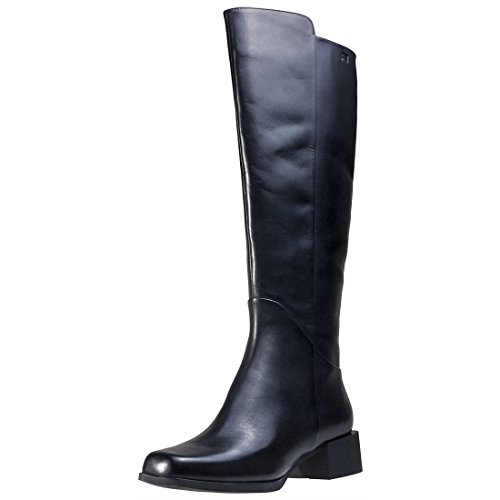 camper boots for women - 5
