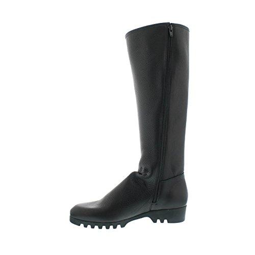 Arche Stiefel Jimboz, Hopi (Glattleder), Noir Noir (schwarz)