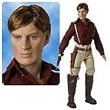 Firefly Captain Malcolm Reynolds Tonner Doll