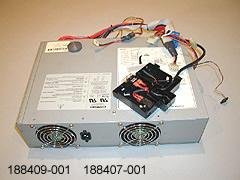 Compaq PS Proliant 4500R Power Supply Rackmount - Refurbished - - Rackmount Refurbished