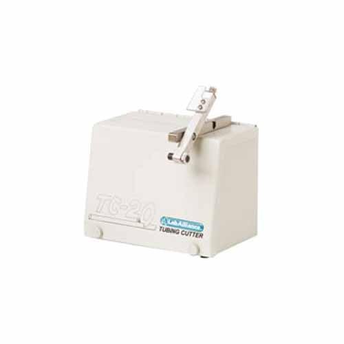 110-120V RESTEK 23029 SSI TC-20 Tube Cutting Machine