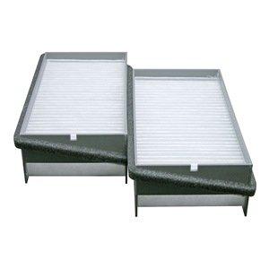 Air Filter, Element/Set 2/Cabin, PA4155 KIT