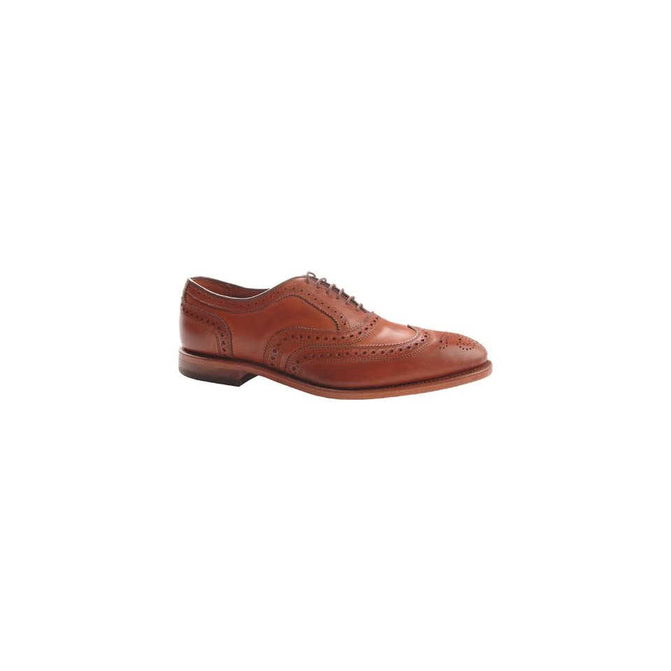 Allen Edmonds Mens Strand Cap Toe Oxford