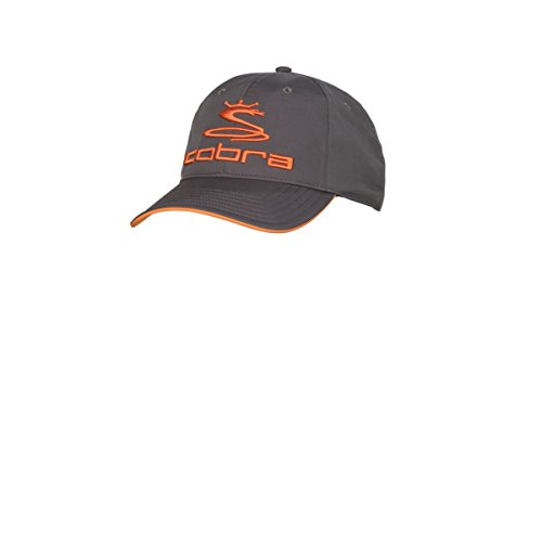 (Cobra Golf 2017 SLOUCH Hat GRY (Quiet Shade, One Size))