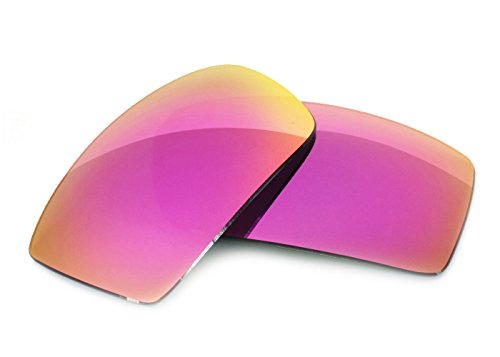 FUSE Bella Mirror Polarized Lenses for Electric - Sunglasses Technician