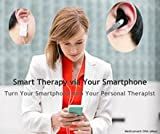 Intelligent Therapy Via iPhone - Therapy On The Move (Medicomat-1 OMass Device App with Glove for iPhone iPad iOS)