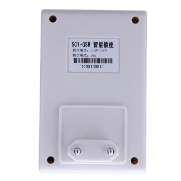 Constructive Gsm Relay Smart Switch Phone Call Sms Sim Controller Cl1-gsm Home Electronic Accessories