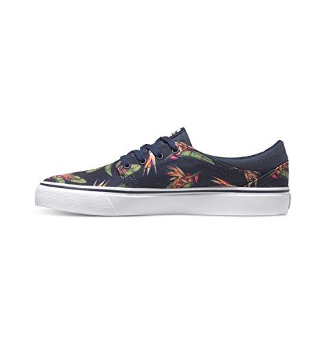 DC Shoes, TRASE SP M SHOE - Zapatillas para hombre Azul