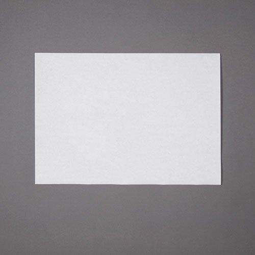 Royal Plain White Bath Mats,14'' x 20.5'', Package of 500 by Royal