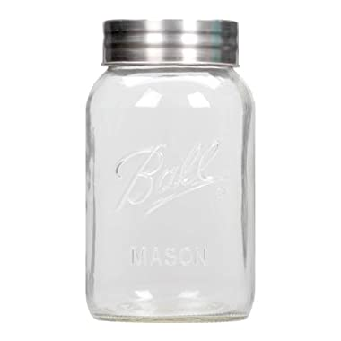 Ball Gallon Creative Container Mason Jar by BLOSSOMZ
