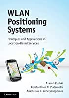WLAN Positioning Systems Front Cover