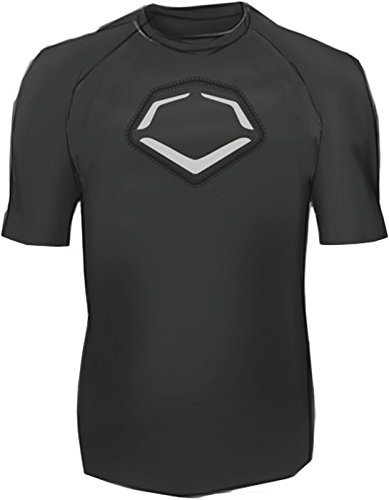 EvoShield Youth GS2 Chest Guard Shirt (Chest Protector Evo)