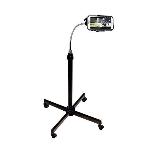 CTA Digital Universal Height Adjustable Gooseneck