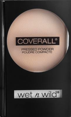 Amazon.com : Wet N Wild Coverall Pressed Powder Deep Tan 828B (Pack of 3) : Beauty