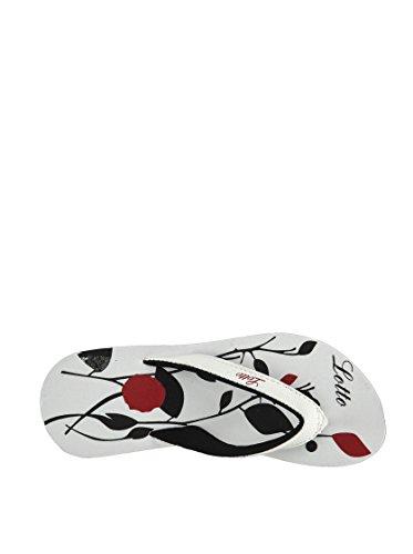 Noir FEMME Blanc NOVA Q1862 MOOREA LOTTO TONG xqYzwAnp