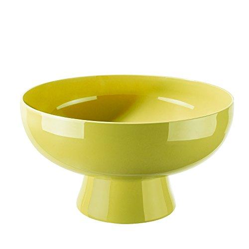 Saladeira Coza 10115 0463 Amarelo