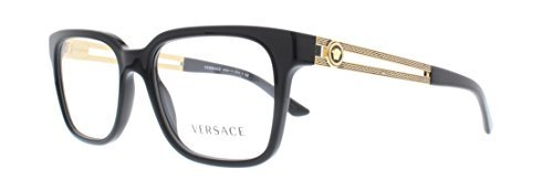 Versace Men's VE3218 Eyeglasses