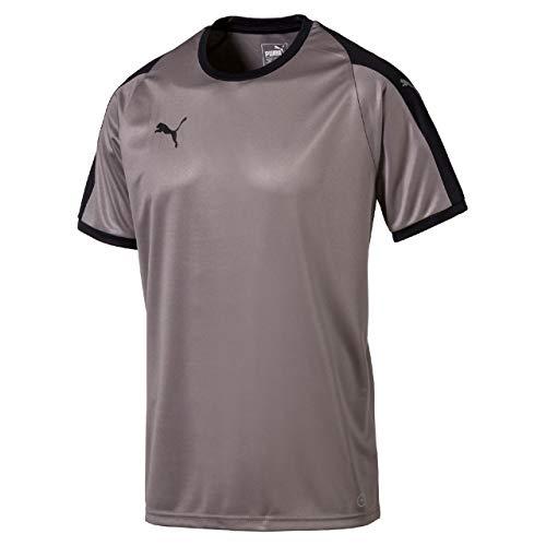 puma Gray Puma Steel Jersey Black Liga xRwTIPqS