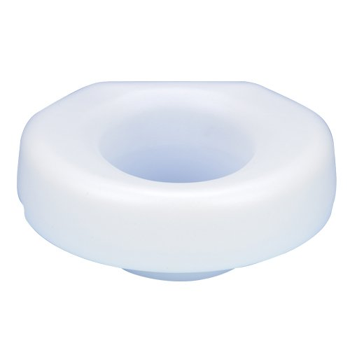 Maddak Original Tall-Ette Elevated Toilet Seat, Standard (725802000) (Tall Seat Toilet Elevated Ette)