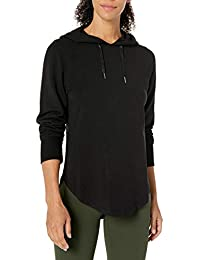 Women's (XS-3X) Cloud Soft Yoga Fleece Hoodie Sweatshirt