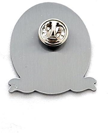 Bavariashop Spaten Wiesnpin 2014 Silberfarbene Anstecknadel Zur Tracht Sammler Edition Bekleidung