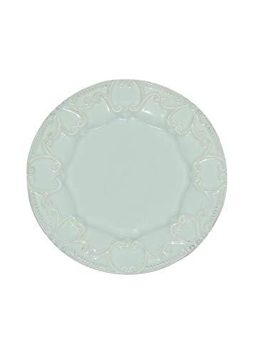 Skyros Isabella Salad Plate (Ice Blue) ()
