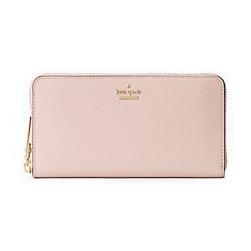 Kate Spade Cameron Street Lacey Wallet, Warm vellum by Kate Spade New York