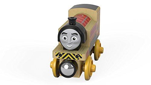 Thomas wooden trains victor
